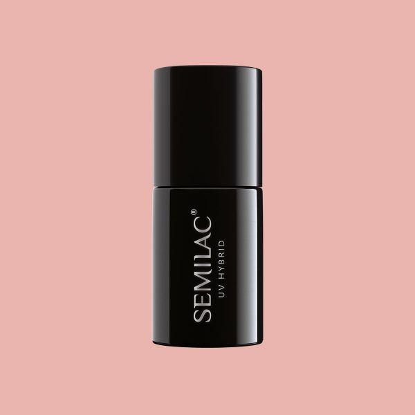 814 Semilac Extend 5in1 Pastel Peach 7ml