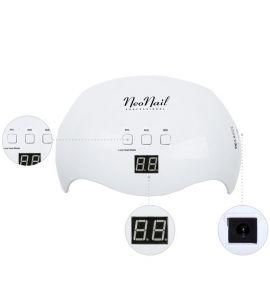 Lampa LED 18W/36 LCD Display