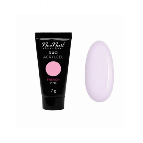 Neonail Duo Acrylgel French Pink - 7 g