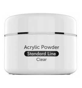 Akryl Standard Line - Clear 15 g