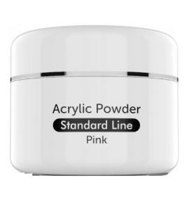Akryl Standard Line - Pink 30 g