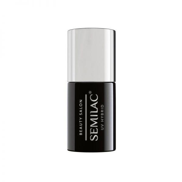 900 Semilac Beauty Salon Lakier Hybrydowy Ivory White