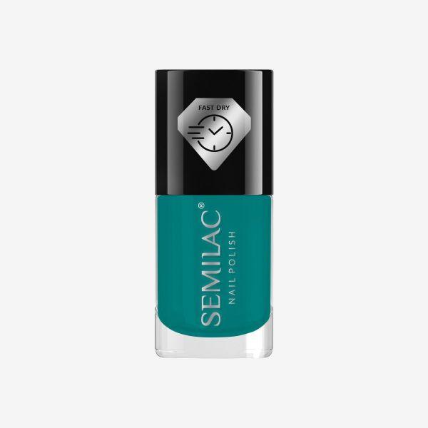 C970 Szybkoschnący lakier do paznokci Semilac Fast Dry 7ml