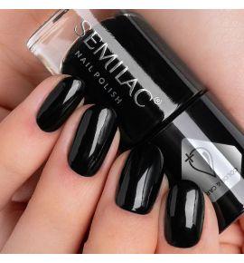C197 Lakier do paznokci z odżywką Semilac Color&Care 7ml