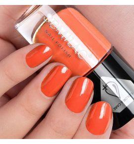 C480 Lakier do paznokci z odżywką Semilac Color&Care 7ml