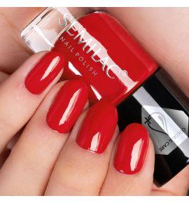 C525 Lakier do paznokci z odżywką Semilac Color&Care 7ml