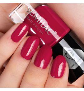 C553 Lakier do paznokci z odżywką Semilac Color&Care 7ml