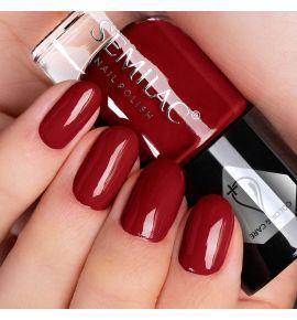 C568 Lakier do paznokci z odżywką Semilac Color&Care 7ml
