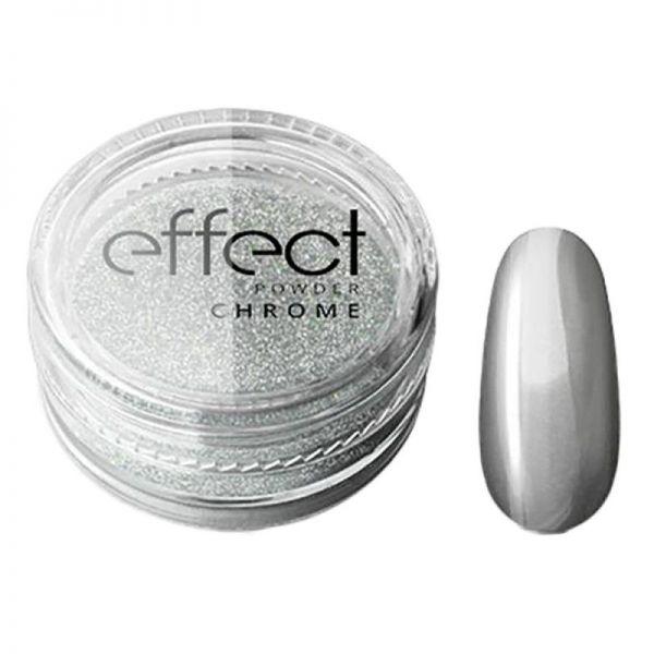 Pyłek Effect Powder - Chrome