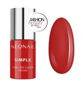 NeoNail Simple One Step Protein 7835 PASSIONATE