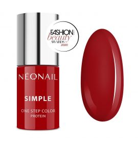 NeoNail Simple One Step Protein 8058 SPICY
