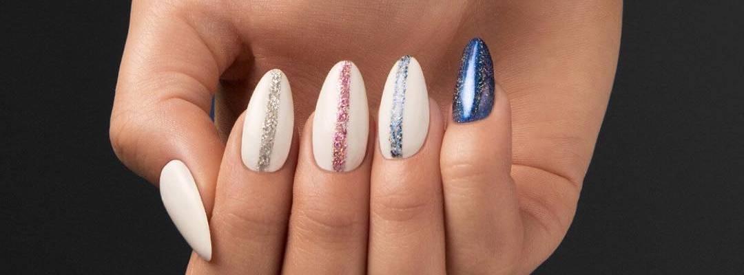 Manicure Semilac – świeża stylizacja Maniway.